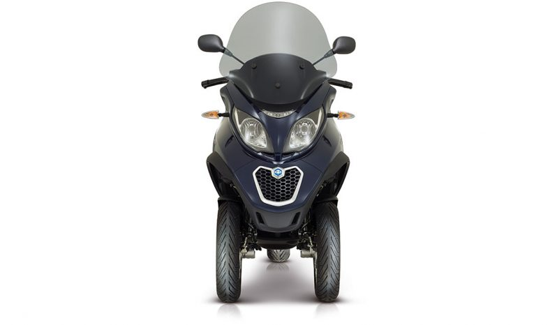 Piaggio MP3 Business 500 ABS/ASR full