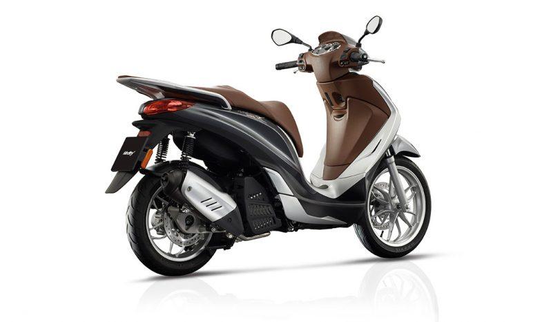 Piaggio Medley 125 iGet ABS full