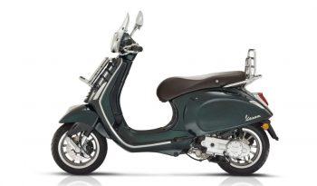 Vespa Primavera Touring 125 3V iGet ABS full