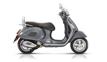 Vespa GTS Touring 300 hpe ABS/ASR full