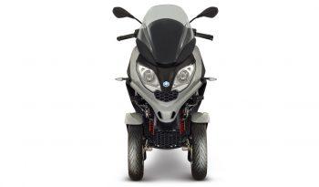 Piaggio MP3 Sport 300 ABS/ASR full