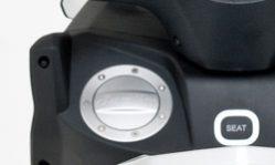 Daelim QL 125 Steezer ABS voll