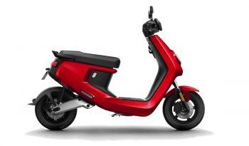 NIU MQi+ Sport Elektro-Roller full