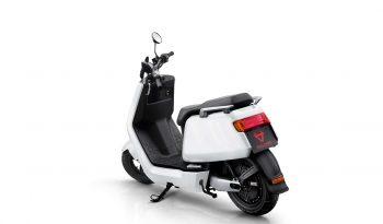 NIU NQi Lite Elektro-Roller full