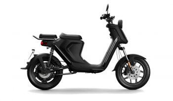 NIU UQi GT Elektro-Roller full