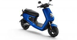 NIU M+ Sport Elektro-Roller
