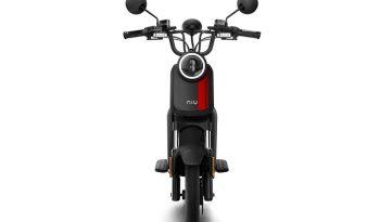 NIU UQi-Pro Elektro-Roller full