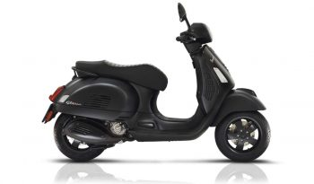 Vespa GTS Super Notte 125 iGET ABS full