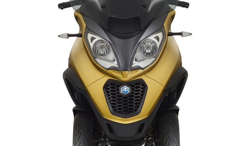 Piaggio MP3 500 hpe ABS/ASR Sport Advanced full