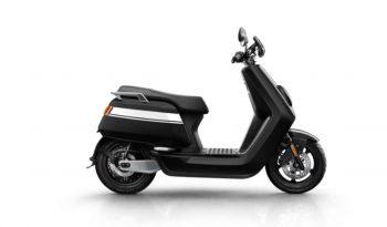 NIU NQi GTS Elektro-Roller full