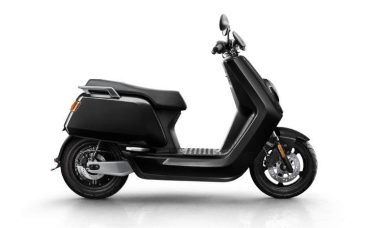 NIU NQi Sport Elektro-Roller full