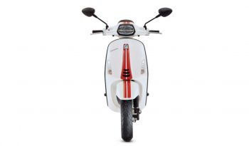 Vespa Sprint 50 Racing Sixties full
