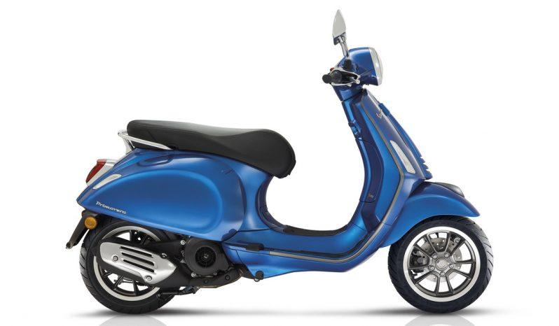Vespa Primavera S 125 3V iGet ABS full