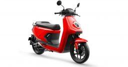 NIU MQi GT Elektro-Roller