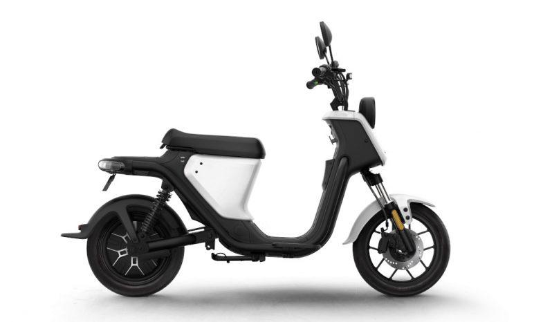 NIU UQi Sport Elektro-Roller full